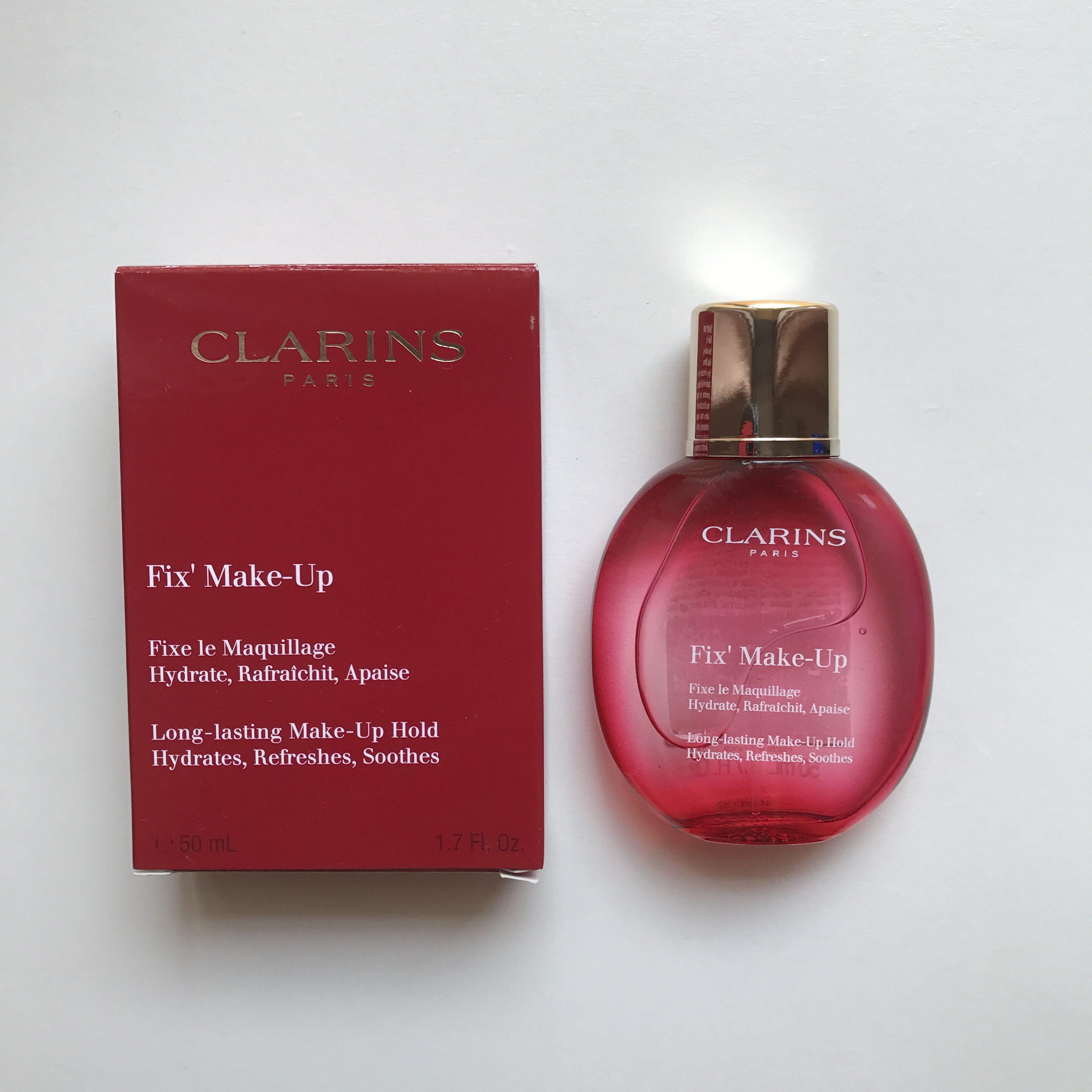 clarins-fixmakeup